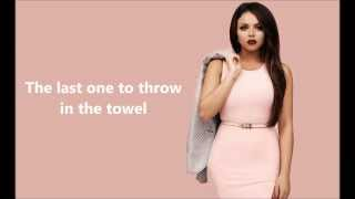 Competition (Lyrics & Pictures) - Little Mix
