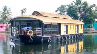 Oceanic House Boats