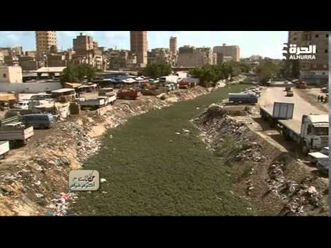Um Hamouda and the Mahmudiya Canal - أم حمودة وترعة المحمودية
