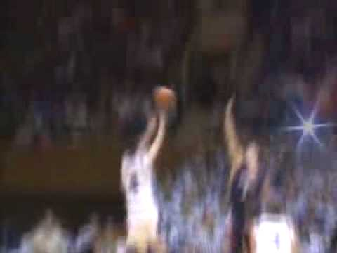 JJ Redick Career Highlight Reel