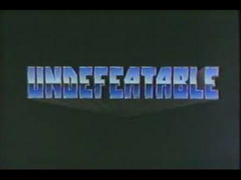 Undefeatable (1994) SUB ESPAÑOL