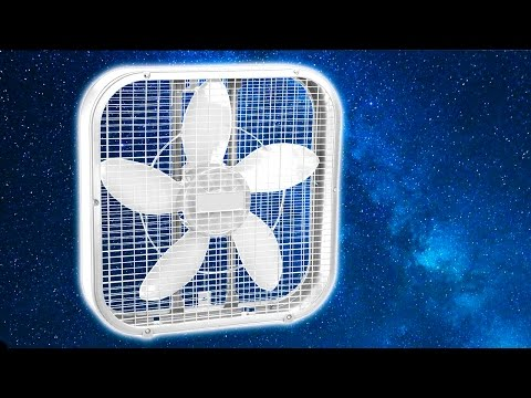BOX FAN WHITE NOISE | Soothing Sleep Sounds | Also Good For