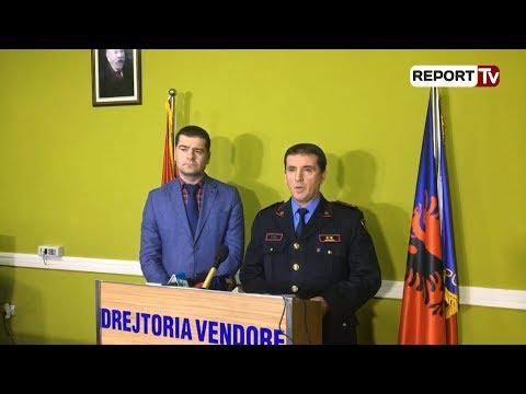 Kreu i policisë Shkodër Loka: Goditëm bandën e prostitucionit, 7 të arrestuar