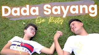 Esa Risty - Dada Sayang (Official Music Video ANEKA SAFARI)