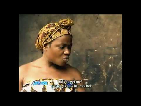 EDERARO ( Complete Benin Drama)