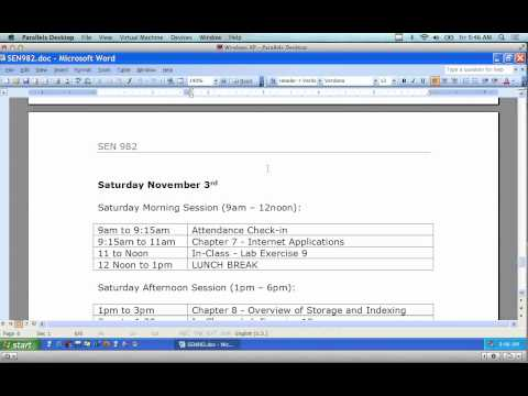 Oracle Database - Lecture 1
