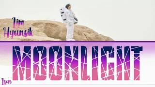 Lim Hyunsik - Moonlight (Legendado PT-BR)