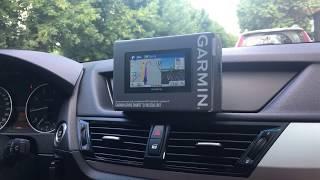 видео Навигатор Garmin Drive 40 RUS LMT