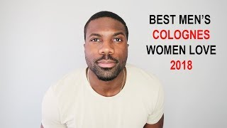 Top 8 Most Complimented Men