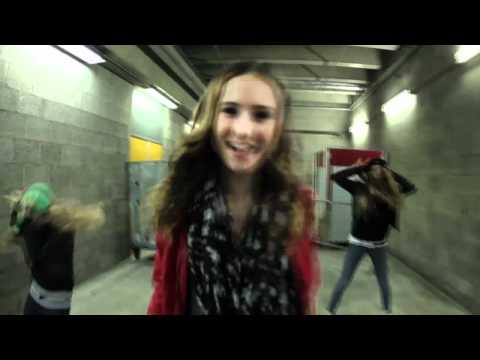 VIDEOCLIP DARCEY - DANCE WITH ME