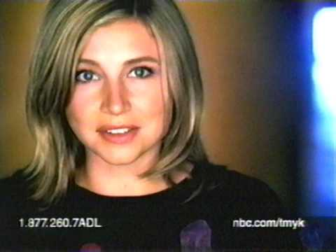 Sarah Chalke (Scrubs) on Breast Cancer Awareness - Susan G Komen Passionately Pink PSA from YouTube · Duration:  31 seconds
