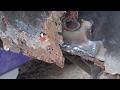 Morris Minor repairs-Part 3