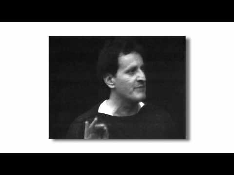 Eduardo Mata en ensayo