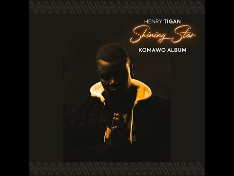 Henry Tigan - Shining Star Lyrics Video