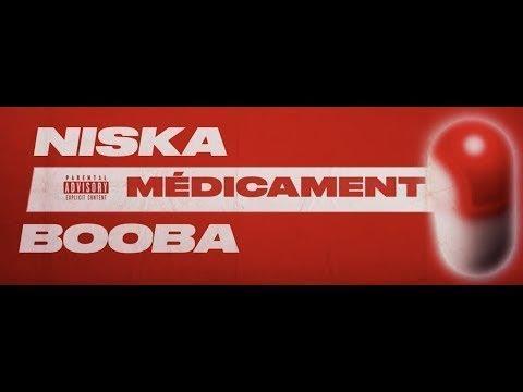niska---medicament-ft-booba-instrumental-beat-+-karaoke-(parole\lyrics)