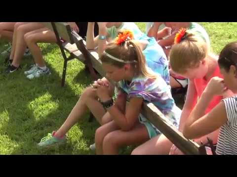 New Life Camp: Middle School Week 3/Day Camp Week F 2017