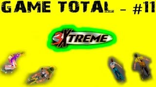 Game Total - #11 3Xtreme [HD]