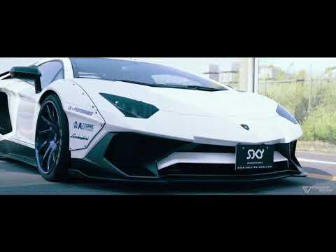 hqdefault Lamborghini AVENTADOR SV