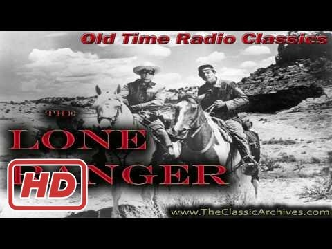 [movies hd]The Lone Ranger, Old Time Radio, 540322   Tunnel to Trouble SRI