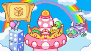 Game Boy Advance Longplay [164] Mario Party Advance