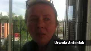 Regie advies van film regisseur Urszula Antoniak