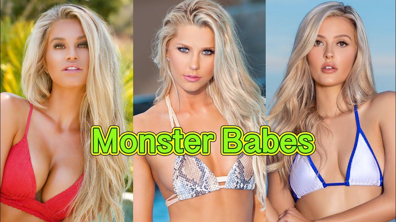Monster Babes [HD]