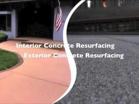 Concrete pool deck resurfacing youtube concrete pool deck resurfacing solutioingenieria Images