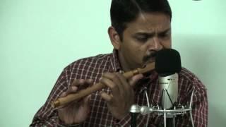 Roja Janeman/Kadhal Rojave -  Flute Instrumental (HD)