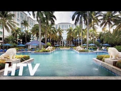 The Ritz-Carlton, San Juan, Resort, Puerto Rico