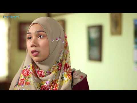 Iris | Mr Hijab | Episod 10