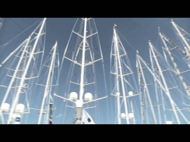 Perini Navi Cup 2013 : Highlights Day 1