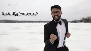 Let's Get Married - Arab Parody