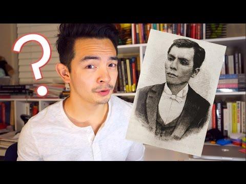 Who's Andres Bonifacio? (Part 1 of 3)