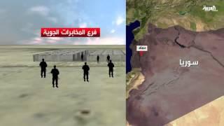 مخاوف من مجزرة في سجن حماة مع استعداد النظام لاقتحامه