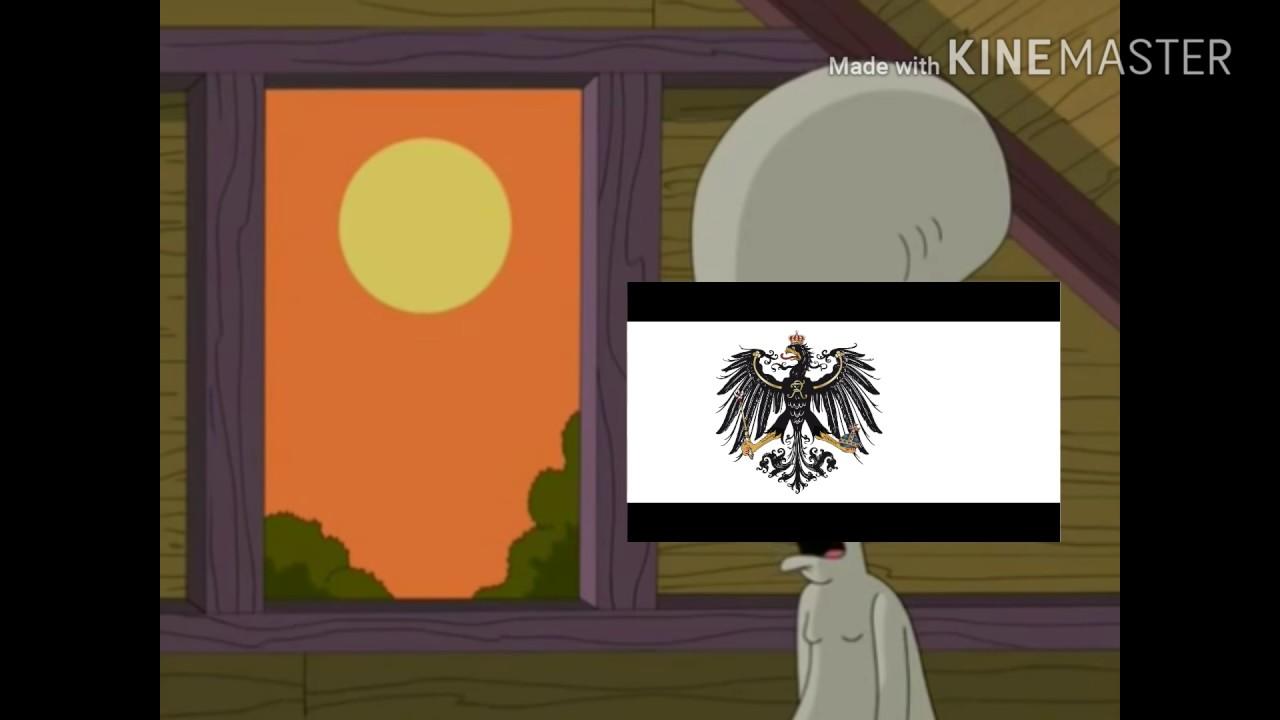 Eu4 Meme Prussia Slowly Dies Inside Youtube