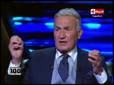 عزت ابو العوف : مصر هي أم السينما | 100 سؤال