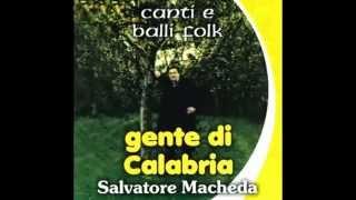 Stornellu e carcerati-Salvatore Macheda