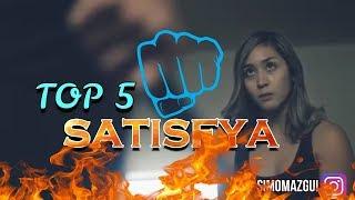 Top 5 Satisfya Fight Scenes Whatsapp Status