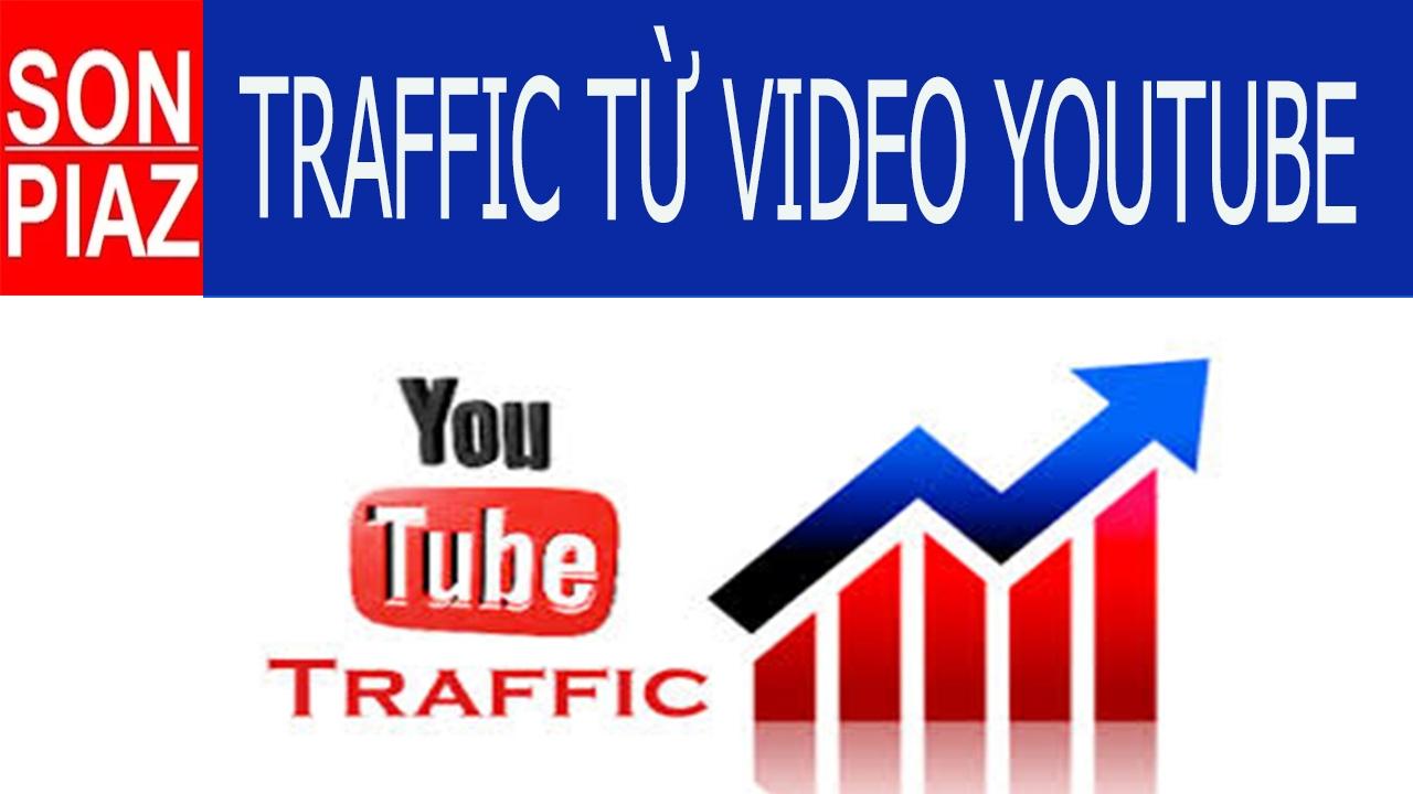 #26 Tạo ra Traffic bền vững từ Video trên Youtube – Cách tạo hệ thống Youtube Marketing