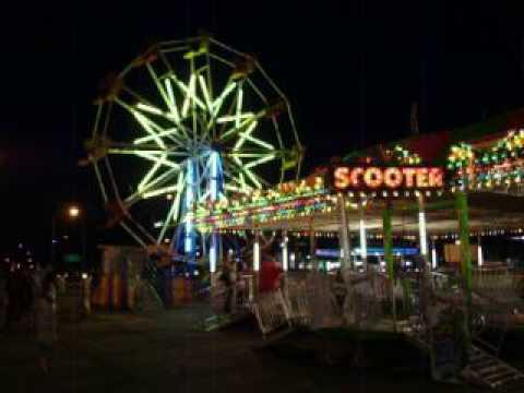 Ferris Wheel - California Carnival Company - YouTube