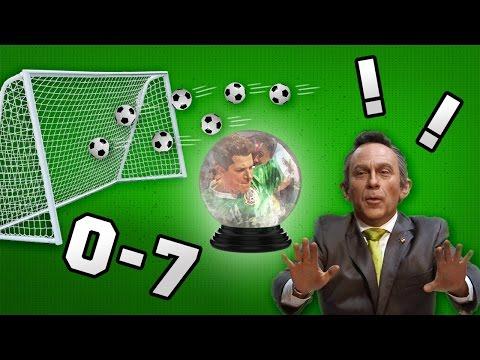 Crackovia De La Copa | Capítulo 7 | ¿Alguien La Vio Venir?