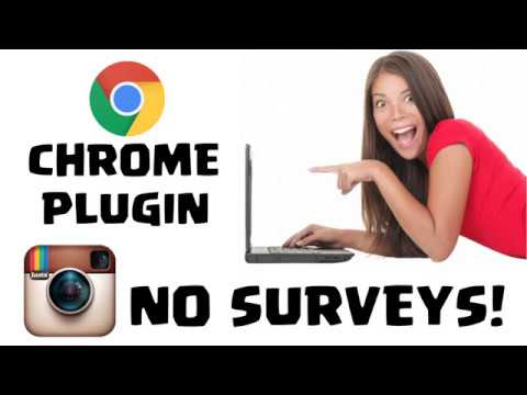 Instagram Private Profile Viewer Chrome Plugin | Must See