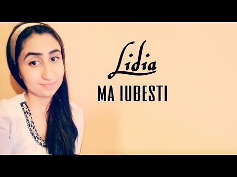 LIDIA - Ma iubesti (OFICIAL)