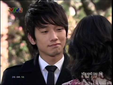Yêu Khờ Dại - Tập 19 - Yeu Kho Dai - Phim Hàn Quốc