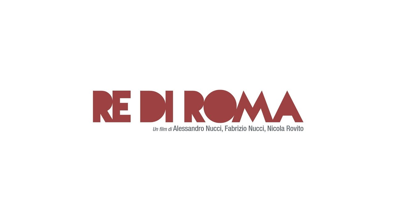 """""""Re di Roma"""" - Trailer"""