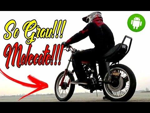jogo de empinar moto para android|SO GRAU!! E RL