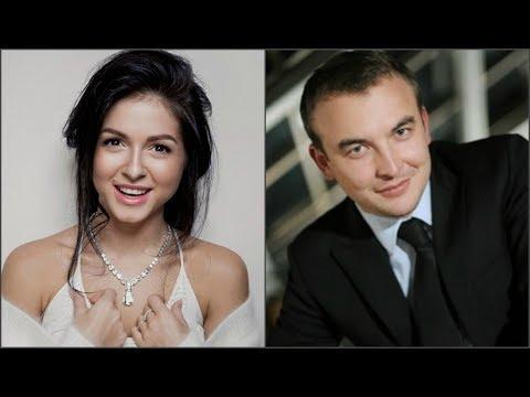 Певица Нюша выходит замуж за татарина, фото