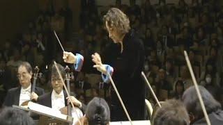 """Mendelssohn - Hebrides Overture """"Fingal"""