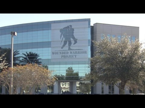 Wounded Warrior Project accused of falling short of mission