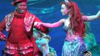 The Little Mermaid On Broadway - Under The Sea thumbnail